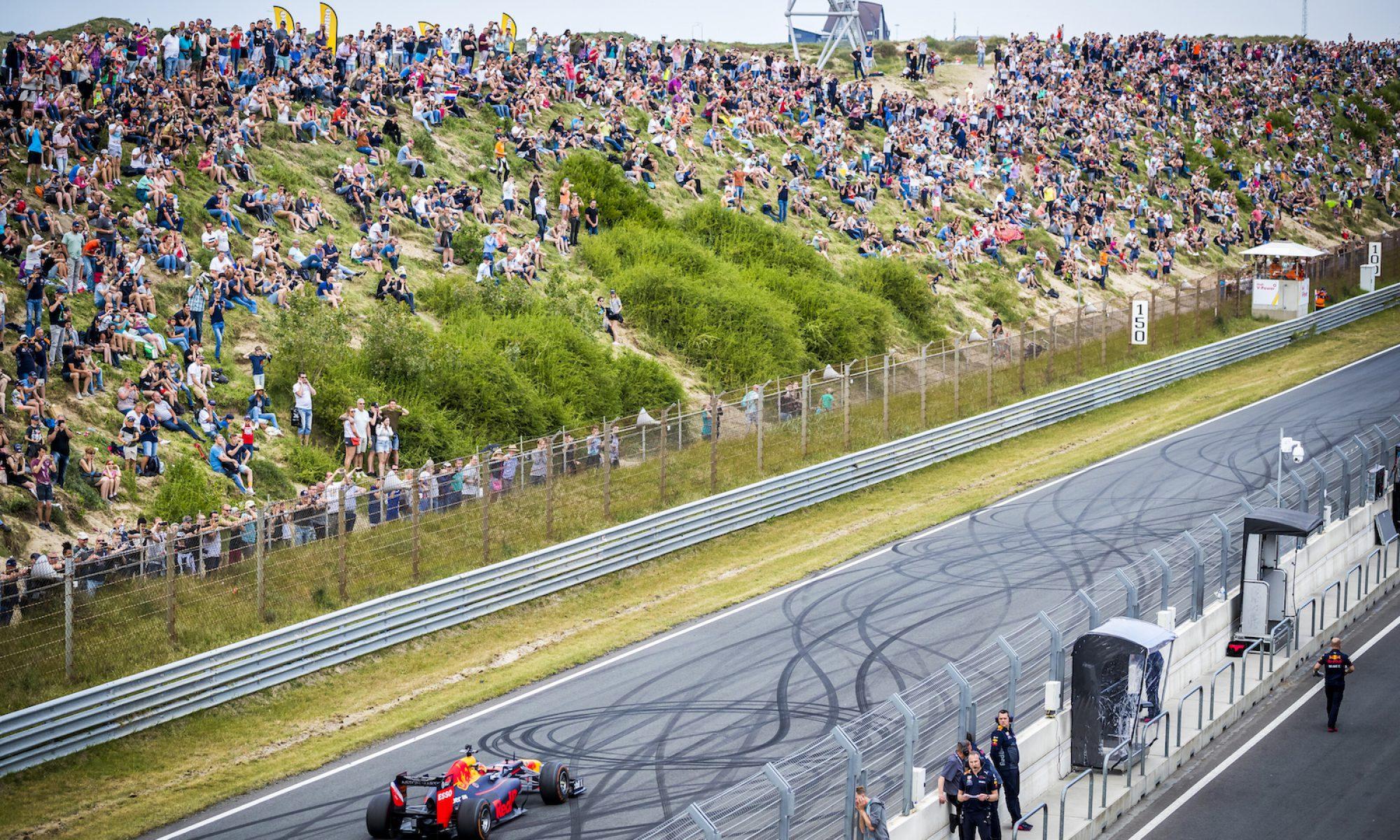 GP van Nederland